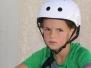 Course vélos enfants 2015