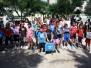 Course VTT enfants 2012