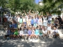 Course VTT enfants 2013
