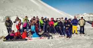skiclubpour site web